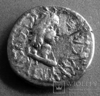 "Рискупорид IV, Статер, биллон, есть на сайте ""Монеты Боспора"", Лот 4551"
