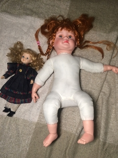 Куколки Европа большие