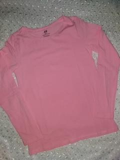 Реглан на девочку розовый 10л Нм