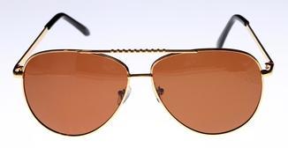 Солнцезащитные очки Р9917 С3. Поляризация