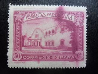 Испания. 1930 г. Иберо-Американский союз.