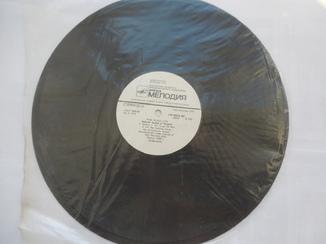 Пинк Флойд / Pink Floyd (Delicate Sound Of Thunder) 1988 Vinyl. Пластинкf.