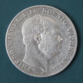 1 талер 1859