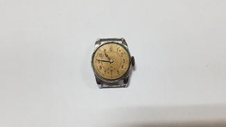 Часы FOND ACIER INOXYDABLE