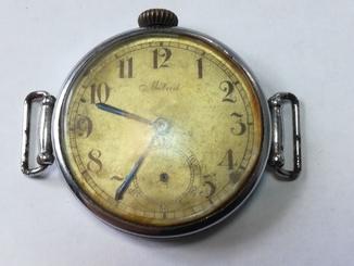 Часы «Mitad» на восстановление