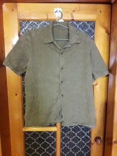 Рубашка для жарких районов