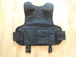 Бронежилет скрытого ношения Mehler Body Armour HG1a/KR1 разные размеры