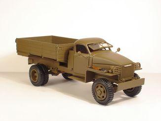 Studebaker US6 4x4