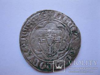 Хальбшотер Винриха фон Книпроде(1351-1382г.г.)