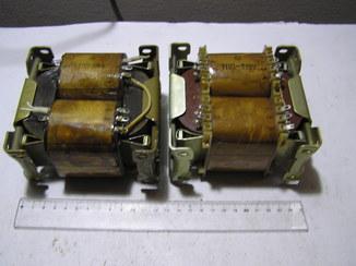 Трансформаторы ТПП 318У и ТПП 319У.  Б\У.