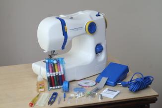 Швейная машина Ikea E1001 Германия - Гарантия 6 мес Состояние