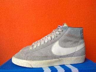 Nike Blazer - Кросівки Оригінал (41/26)