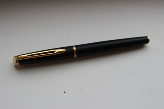Ручка перьевая WATERMAN PARIS