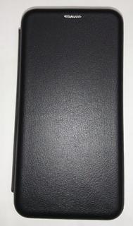 Книга (чехол) Samsung J5 (530), J5 PRO 2017 черный