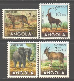 Португ. ангола. 1953. Фауна *.