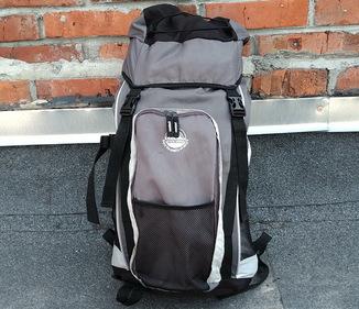 Рюкзак Adventuridge 55 L