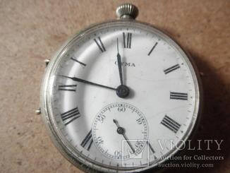 Годинник швейцарський CYMA