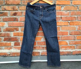 Джинсы Mac Jeans р-р. 33-32