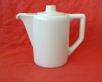 Молочник-кофейник  D.R.P  Bauscher Weiden Германия до 1945 года
