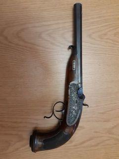 Пистолет австрийский дуэльный