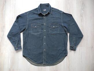 Рубашка джинсовая Wrangler р. XL ( USA ) НОВОЕ