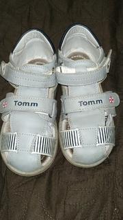 Босоножки детские TOM.M №2