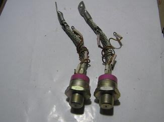 Тиристоры ТЛ 171-250. 2 штуки.