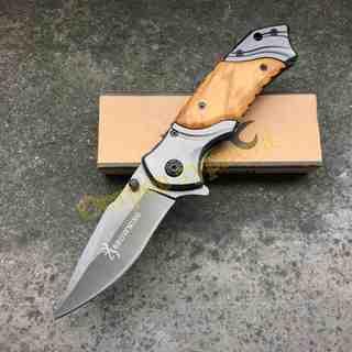 Нож складной Browning X49
