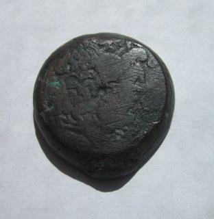 Египет, Птолемей, гемидрахма 250-220 гг. до н.э.