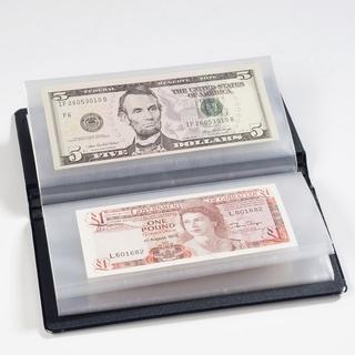 Альбом для банкнот Leuchtturm Pocketbn 313845