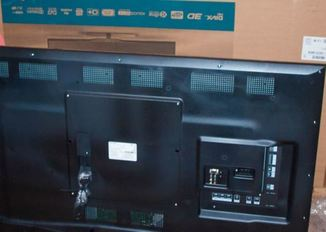 ТВ Япония  60'' / 152 см.  ЦЕНА-РАЗМЕР WI-FI 3D SHARP LC-60LE651E ИДЕАЛ + 3D очки