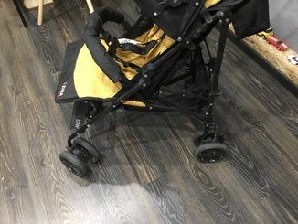 Спортивная коляска Zuma Kids Explorer
