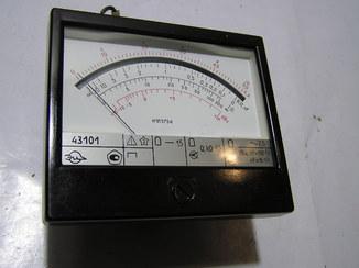 Головка измерительная к прибору Ц43101. Новая.