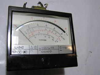 Головка измерительная к прибору Ц4342. Б/у в отличном состоянии.