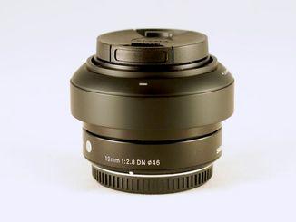 Sigma Art DN f2.8/19mm