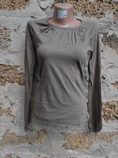 Лонгслив -блузка Zuiki . Италия.
