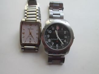 Класика +Армейскии часы.