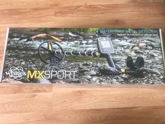 Подводный и грунтовый Whites MX Sport