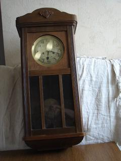 Часы настенные.GB.   SILESIA.
