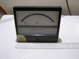 Головка измерительная от прибора Ф584 /образцовая/. Б/у.