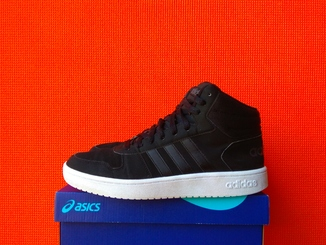 Adidas hoops 2.0 - Кеди Оригінал (45/29)