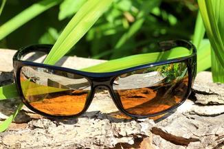 Солнцезащитные спортивные очки PА3607 C-1 с поляризацией. Антифара
