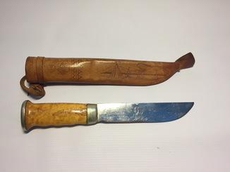 "Нож ""Marttiini"""