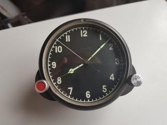 Часы 122 ЧС с номером(66634)
