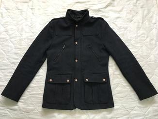 Оригинальное пальто, куртка, курточка HM H&M на рост 170 см.