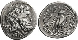 Древняя Греция, Епирот III-II век до н.э