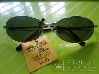 Солнцезащитные очки (7).