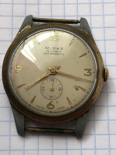 Швецарские часы Мирка