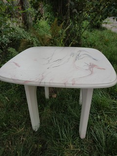 Мраморный столик/Европа