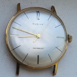 Часы Rubina